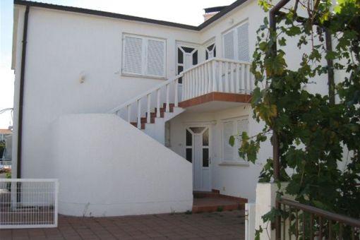 house in Rogoznica