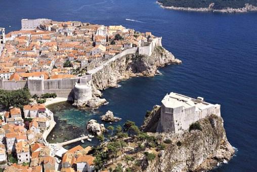 house in Dubrovnik