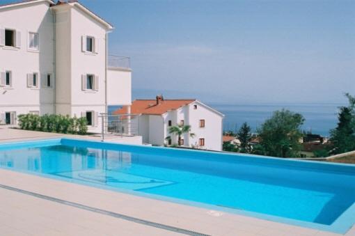 pool-kroatien