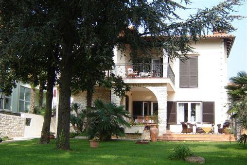 house in Umag