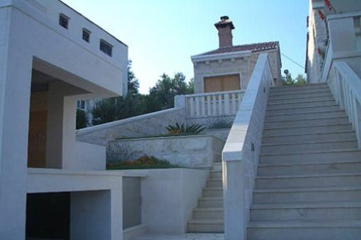 villa in Insel Brač
