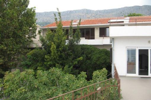 house in Omiš