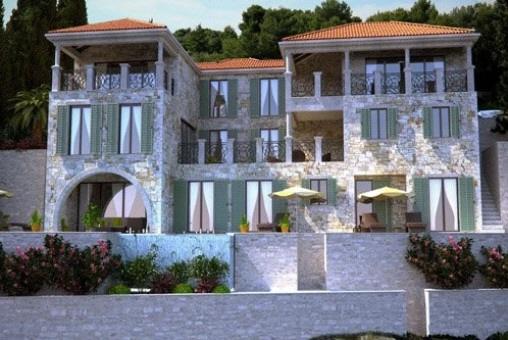 house in Insel Brač