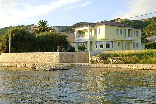 house in Insel Rab